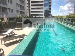 Hotel-Flat à venda QS 1 Rua 210   Excelente oportunidade