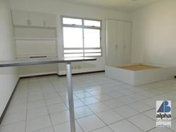 SGAN 912 Módulo D Asa Norte Brasília   Kitnet residencial à venda - Park Ville - Asa Norte