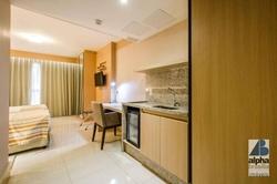 SHN Quadra 4 Bloco E Asa Norte Brasília   Flat Mobiliado decorado - Setor  Hoteleiro Norte SHN - Cullinan