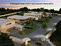 Lote à venda SHIS QI 19 Chácaras 7 a 12 Chácara 11  Exclusivo Condomínio em Localização Excepcional.