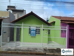 Casa à venda QSF 4   LOTE COM HABITE-SE RESIDENCIAL/COMERCIAL