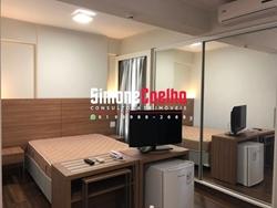 Hotel-Flat à venda Rua  36  , S4 Hotel S4 Hotel, 25 m² - 01 quarto