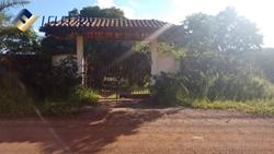 Rural à venda RODOVIA BR 040   Chácara à venda, 40000 m² por R$ 600.000 - Parque Estrela Dalva III - Luziânia/GO