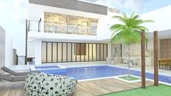 Condomínio Prive I Quadra 1 Lago Norte Brasília   Casa com 5 suítes à venda  Lago Norte Brasília DF