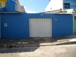 Casa à venda QR 208 Conjunto L