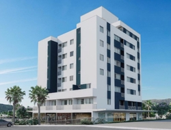 Sala à venda Quadra 7 Comércio Local 28   Salas comerciais em prédio com previsão de entrega  em Junho 2019!