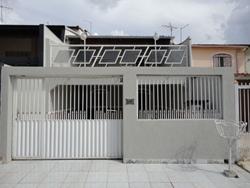 Casa à venda QRC 17   Excelente casa 4 quartos - Residencial Santos Dumont