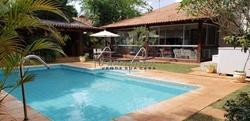 SHIN QI 11 Lago Norte Brasília   *LINDA*COLONIAL*LAZER TOP*CINCO SUÍTES ESPETACULARES*