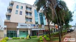 Loja à venda SIA Trecho 5  , Via Import Center Loja com mezanino, canto e frente para avenida principal