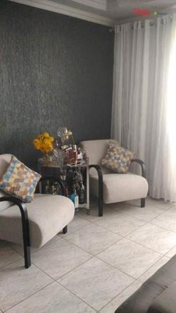 QS 406 Conjunto B Samambaia Norte Samambaia   Apartamento com 02 quartos, 01 vaga de garagem no Sol Nascente à venda, Samambaia Norte - Samambaia/