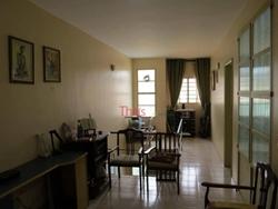 Casa à venda SRES Quadra 7 Bloco F   Casa com 05 quartos sendo 01 suíte, cozinha com armários, 05 vagas de garagem à venda, Cruzeiro Velh