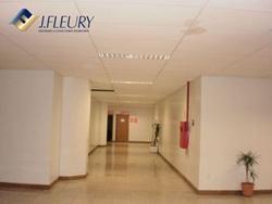 Lote para alugar SRTVN Lote P   Área para alugar, 456 m² por R$ 14.935/mês - Asa Norte - Brasília/DF