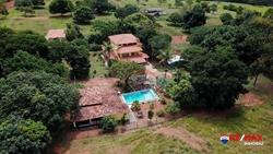 Rural à venda Jardim Morumbí   Chácara à venda de 4,7 hectares, na Zona Rural Jardim do Morumby, em Planaltina DF