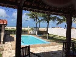 Casa à venda AV. DA PRAIA   Linda casa no litoral Rio Grande do Norte