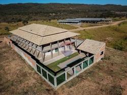 Rural à venda UNAI   fazenda