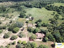Rural à venda SAO JOAO DALIANCA   Prospera região do Estado de Goias