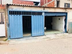 Loja para alugar Quadra 1 Conjunto 4   Loja Comercial, Ótima Localização, Quadra 01, Setor Leste, Estrutural.