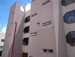 Apartamento à venda QUADRA 2 CONJUNTO A-1 BLOCO A  , ED. RIO ARAGUARI DESOCUPADO