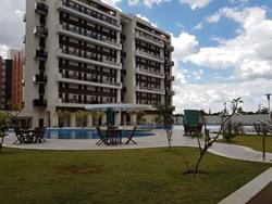 Hotel-Flat à venda SGCV Lote 10   APARTAMENTO - SIA