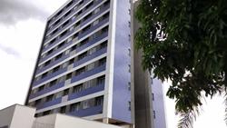 Apartamento à venda QR 303 CONJUNTO 10-A   2 QUARTOS C/ SUÍTE 50M².  - ITBI E REGISTRO GRÁTIS, ENTRADA EM 36X SEM JUROS!!!