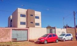 Apartamento à venda AGUAS LINDAS DE GOIAS   APTO em Águas Lindas. Aceita financiamento MCMV.