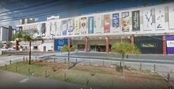 Loja à venda Av das Araucárias   Grande loja no Shopping Metrópole em Águas Claras
