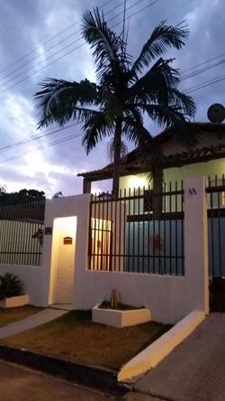 Casa à venda SHA CONJUNTO 4 CHACARA 27
