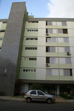 Apartamento à venda SQS 210 BLOCO F