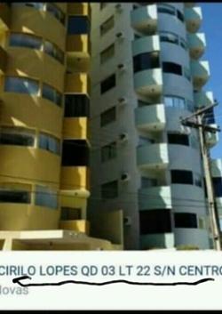 Hotel-Flat à venda CALDAS NOVAS  , acqua ville  flats II Excelente localização na cidade de Caldas Novas
