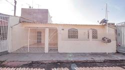 Casa para alugar QNP 18   QNP - 2 qts - sozinha - garagem