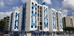 Apartamento à venda QUADRA 56  , Res America do Sul Fachada 100% revestida e reformada. Melhor valorização