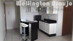 Apartamento à venda QUADRA 52 Quadra 52 Residencial Central Valle  Excelente Oportunidade