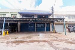 Predio à venda QMSW 2   Estrutura para construir o 2º andar, Aceita Imóvel