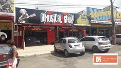 Loja à venda QNN 17 Conjunto C   Vendo lote comercial na Ceilândia