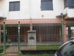Apartamento à venda QBR 2 Bloco C