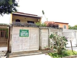 Casa à venda QRC 1