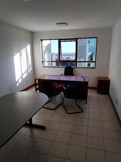 SHS Quadra 6 Conjunto A Bloco C Asa Sul Brasília   Sala Comercial com banheiro no Brasil 21 à venda - Asa Sul - Brasília/DF