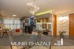 Apartamento à venda SGCV Lote 27 LINDÍSSIMO APARTAMENTO   Apartamento perfeito, de fino bom gosto!