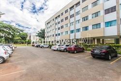 Apartamento à venda SHCES Quadra 1603 Bloco D   SHCES Quadra 1603 Com Elevador