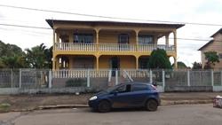 Casa à venda Av Hugo Lobo