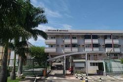 Kitnet para alugar STN   Kitnet para alugar, 35 m² por R$ 850,00/mês - Asa Norte - Brasília/DF