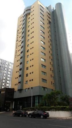 SHN Quadra 5 Asa Norte Brasília   Flat com 1 Quarto SHN Qd 05 Allia Gran Hotel Asa Norte Brasília DF