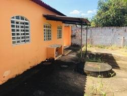 Casa à venda RUA CASSIANO CANDIDO   Imóvel desocupado!
