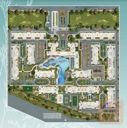 Apartamento à venda SMAS   Apartamento com 3 dormitórios à venda, 104 m² por R$ 1.180.000 - Park Sul - Guará/DF