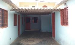 Casa à venda Quadra 115 Conjunto 10   Ótimo investimento!! 3 casas no lote, Quadra 115, Recanto das Emas