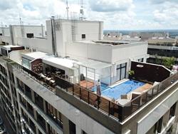 Apartamento para alugar SQNW 107   COBERTURA REFORMADA DE ALTO PADRÃO - VIA PRESTIGE.