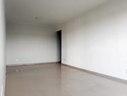Apartamento para alugar Quadra Central Bloco 6  , Ed. Morada Maior Apartamento reformado com armários planejados nos 3 dormitórios.