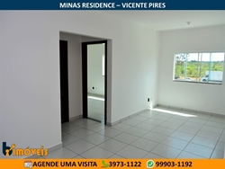 Apartamento para alugar RUA 12 CHACARA 307