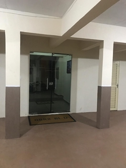 Apartamento à venda QBR 2 Bloco D apartamento 21  Apartamento reformado um luxo!!
