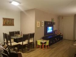 SQN 216 Asa Norte Brasília   SQN 216 Ótimo apartamento com 3 dormitórios à venda NASCENTE VISTA LIVRE Asa Norte Brasília DF